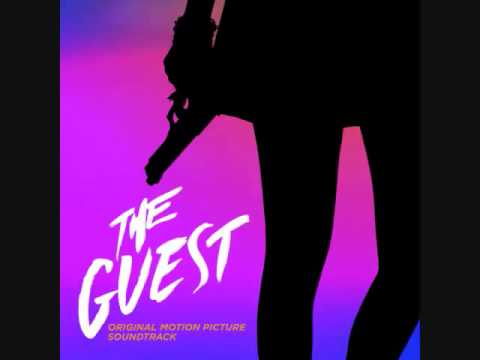 The Guest Soundtrack - Hourglass
