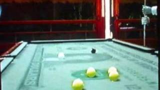POOL PARADISE NO 1 ON THE ISLAND TOTAL CLEARANCE UK 8 BALL