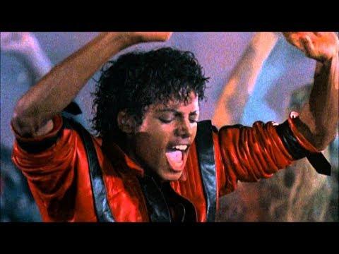 Michael Jackson Thriller (Steve Aoki...