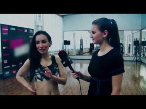 Виктория Дайнеко о Drive Dance