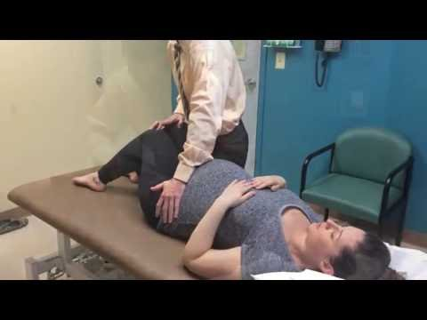 Osteopathic Manipulative Treatment with KHA's Dr. Brett Picciotti