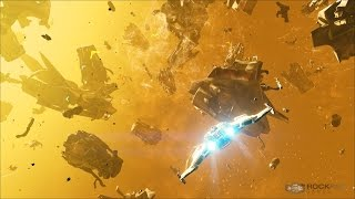 Everspace Single Player Pre-Alpha Gameplay