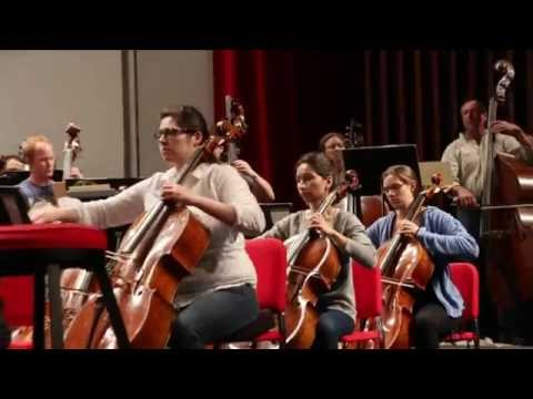 Illinois Symphony Orchestra: Resounding Russians