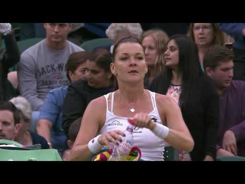 Live@Wimbledon 2016 – Day 3