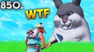Fortnite Funny WTF Fails and Daily Best Moments Ep.850