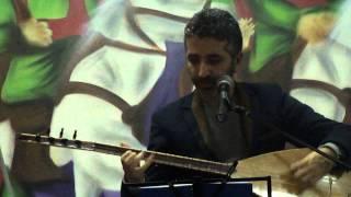 Ali KINIK - Çocuk Gibiyim   Amsterdam Konseri 22.12.2012 Resimi