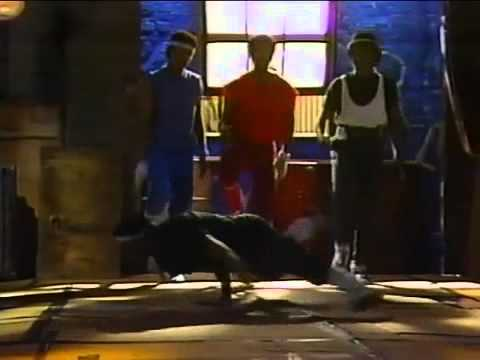 BREAKDANCING{1983}~ENERGYMAN~