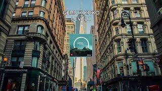Geru & Koko - Level 1 - #BassHouse (Cover Video)