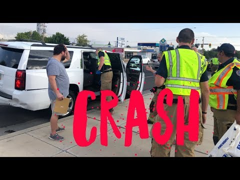 CAR ACCIDENT AND NANNY HACKS thumbnail