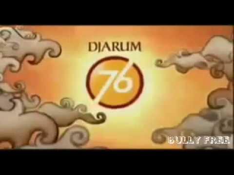 iklan rokok  djarum76 dari dulu sampe sekarang