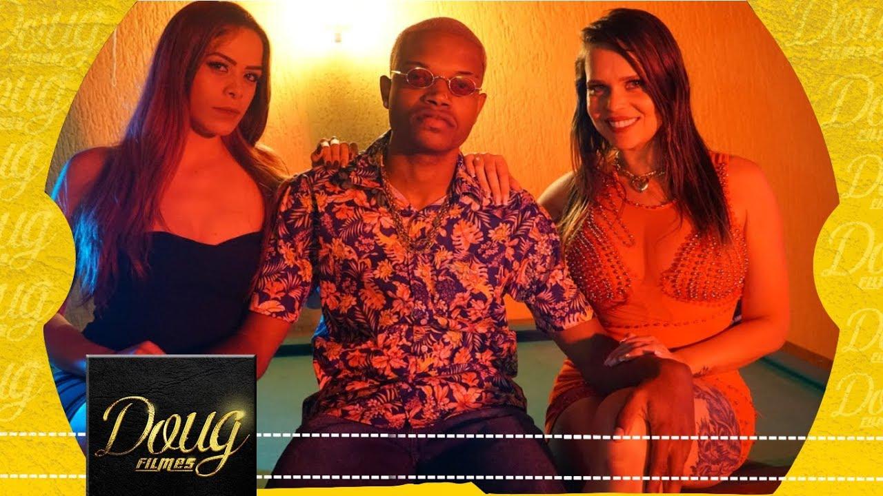 MC LP - ESCRAVA DO AMOR (VIDEO CLIPE) DOUG FILMES
