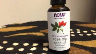 The Truth About 100% Rosehip Seed Oil Benefits: Face, Skin & Hair.