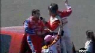 Tony Stewart Slams Chris Powell