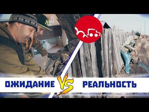 Батя с сыном в гараже: Ожидание VS Реальность — ГвоздиShow для Drom.ru