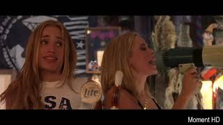 """Бар """"Гадкий койот"""". Ей надоело быть единственной девственницей в Нью-Йорке"""