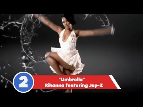 Top 5 Songs Of 2007  Billboard Hot 100 Year End 2007