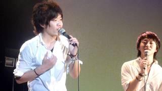 2010.03.20 大阪amHALLで行われた AS☆KNOWラストライブの動画です(^^) ...