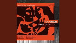 """Carmina Burana: I Primo vere - """"Omnia sol temperat"""""""