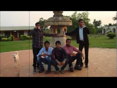 Nagarjuna Trip Mashup music