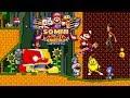 Sonic Mania Plus Mod- Sonic Mania Plus Repainted