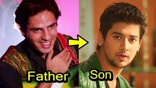 Gambar cover Top 15 Bollywood Actors Sons | Most Unseen 2018