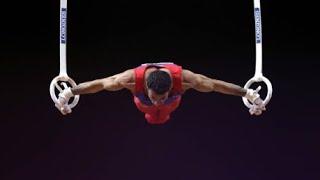 Straight Arm Muscle Up Freak - Vahagn Davtyan