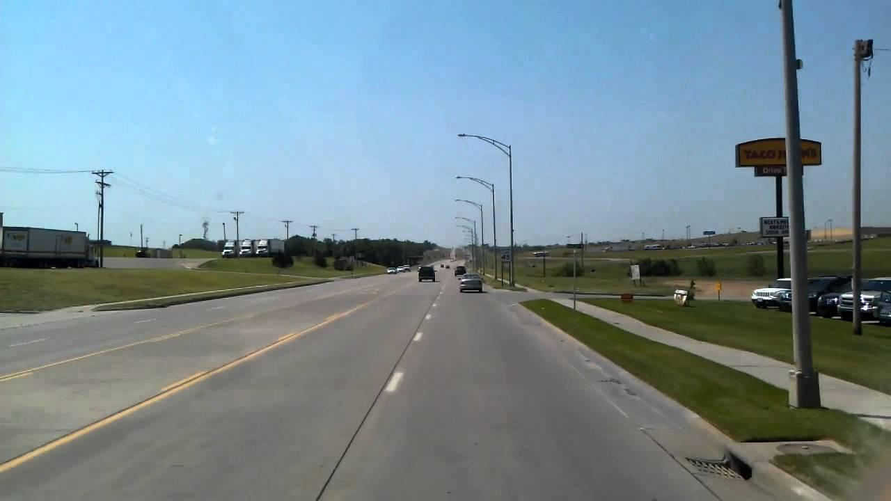 U.S. Route 81 - Wikipedia