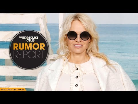 Pamela Anderson Says 'Me Too' Movement Goes Too Far