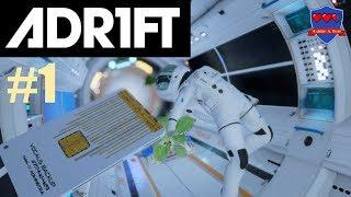 ADR1FT - Somethings Happened - #1