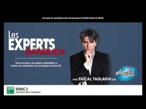 LES EXPERTS BANQUE - La SICAV