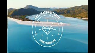Backpacking east coast Australia |GoPro HERO 6