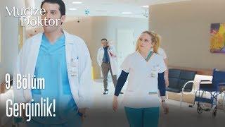 Demir Açelya'ya kötü davranıyor - Mucize Doktor 9. Bölüm