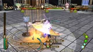 "Eternal Sonata - Extra Boss 25  ""Rondo"""