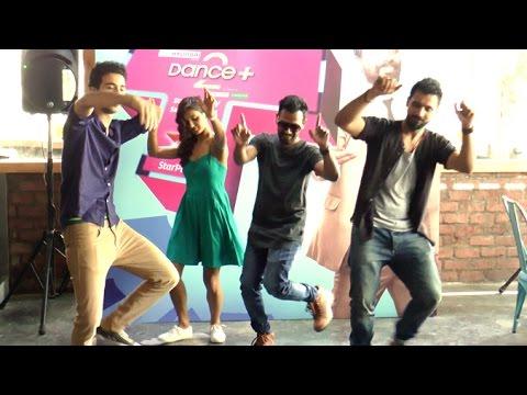 Dance Plus Season 2 Auditions Launch   Dharmesh Sir, Shakti, Raghav Juyal, Punit Pathak