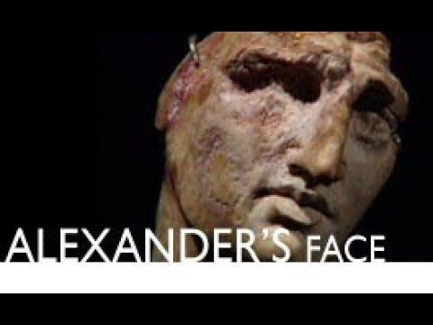 Alexander the Great (Secret Royal Tomb of Philip II of Macedonia)