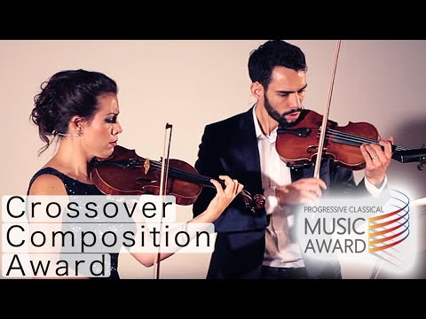 Crossover Composition Award 2015