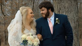 Turner Wedding Video | 1.16.21