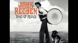 John Reuben-word Of Mouth