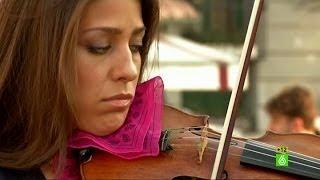 El Intermedio - Leticia Moreno: