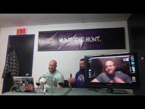 The Strength House Podcast - Episode 34 ft. Joe Sullivan