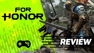 For Honor - Review - TecMundo Games