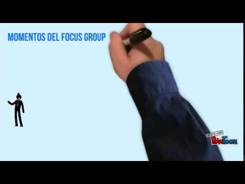 Focus Group pasos para realizarlo