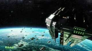 Galactic Civilizations III - Campaign Intro Cinematics
