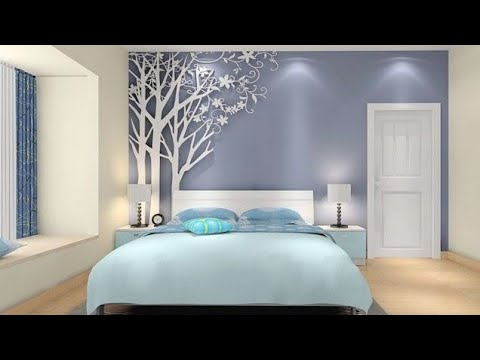 100 Modern Wall Painting Colors Home Interior Wall Paint Ideas 2020 Youtube