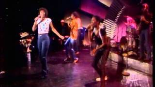 The Midnight Special 1979 - 15 - The Pointer Sisters - Fire