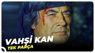Vahşi Kan - Türk Filmi