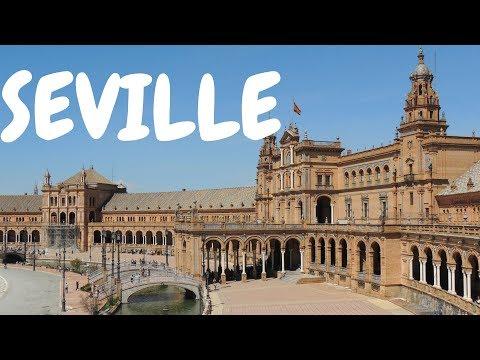 Seville, Spain (2018) │ My travel Journal