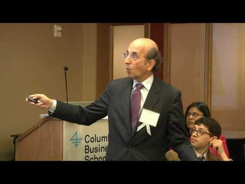 """Joel Klein: """"Accountability: What's it Really All About?"""""""