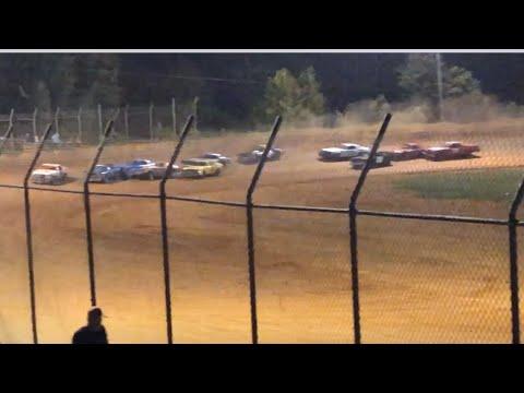 7/13/19 Pure Stock Harris Speedway