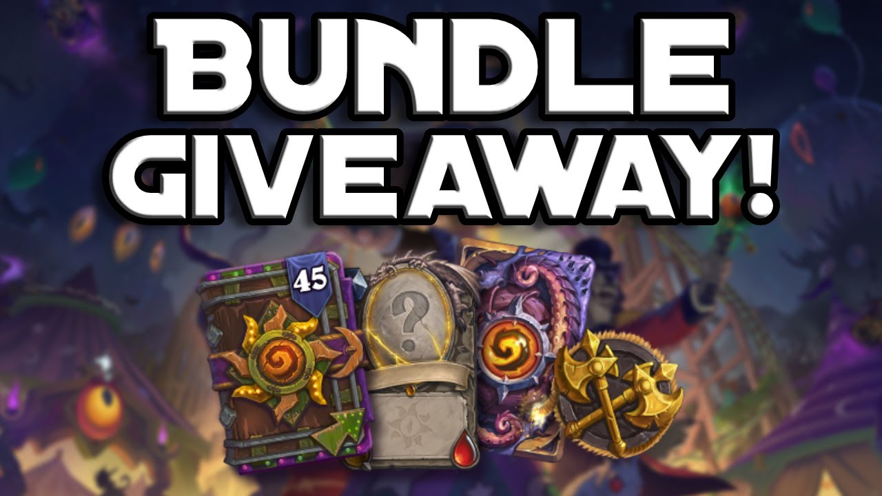 Bundle Giveaway For Darkmoon Faire Hearthstone Darkmoon Faire Youtube With luck, magic and mysery the faire would be a great addition to hearthstone as a mini expansion. bundle giveaway for darkmoon faire hearthstone darkmoon faire